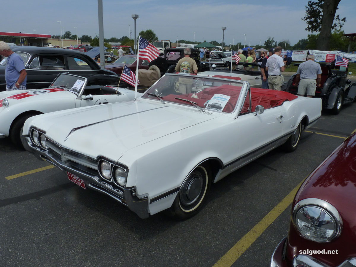 tagged 1966, Convertible,
