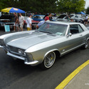Thumbnail of 1963 Buick Riviera