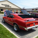 Thumbnail of 1969 Ford Mustang Mach 1