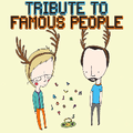 pomplamouse - tribute to famous people