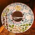 Gospel Plate