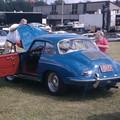 1962 Porsche 356 Notchback